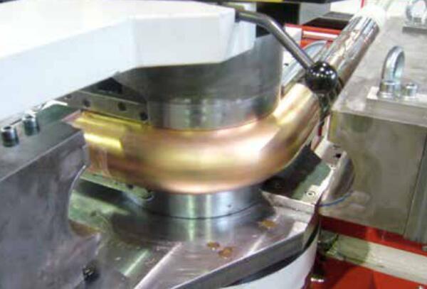 船用弯曲铜镍管件是如何制造成形的